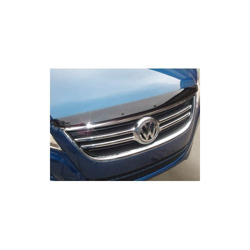 New OEM VW Volkswagen Tiguan Front Bug Guard Hood Deflector 5N0-072