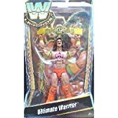 WWE レジェンズ アルティメット·ウォリアー WWE Legends Ultimate Warrior Collector Figure Series #6