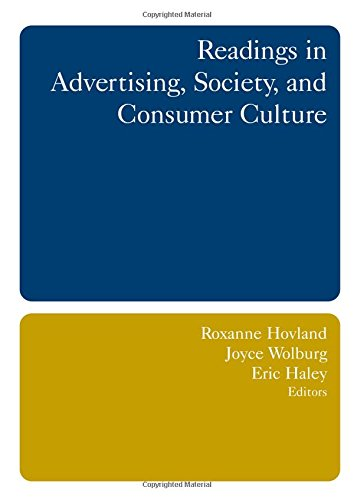 advertising in contemporary society Capitalism's effect on society: consumerism title page capitalism and was coined in 1899 by thorstein veblen in his criticism of american society.
