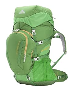 Gregory Mountain Products Wander 50 Backpack by Gregory