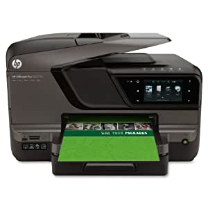HP Officejet Pro 8600 Plus e-All-in-One Printer (Discontinued by Manufacturer)
