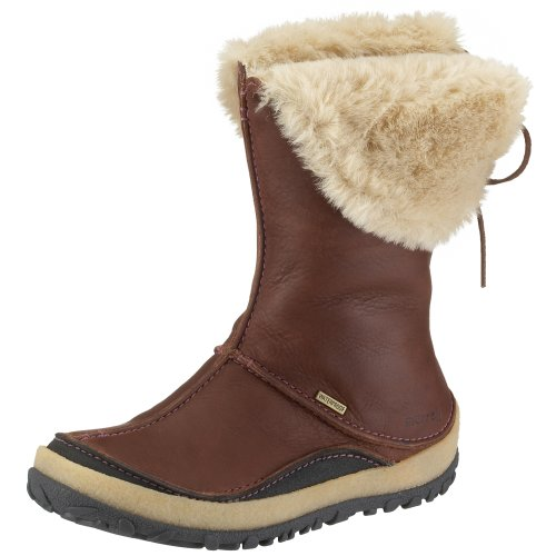 Merrell Women's Oslo Wtpf Grain Mid Calf Boots