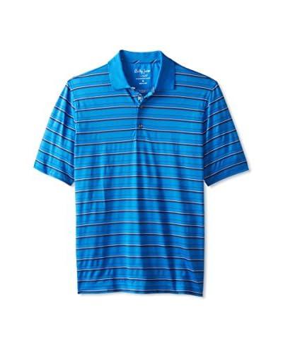 Bobby Jones Men's xH2O Backswing Stripe Polo