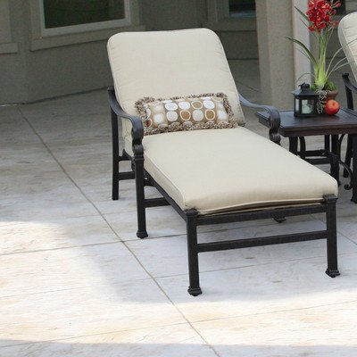 Meridian 3 Piece Chaise Lounge Set