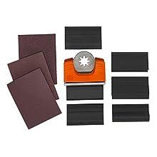 Fein 63806183013 MultiMaster Profile Kit
