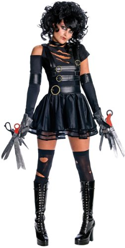 Miss Scissorhands Women'S Costume- Small