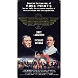 On Wings of Eagles [VHS]
