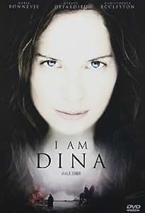 I Am Dina  / Je Suis Dina (Bilingual)