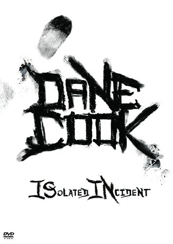 Dane Cook: ISolated INcident (Dane Cook Stand Up Dvd compare prices)