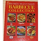 Favorite Brand Name Barbeque Collection (0785311912) by Publications International