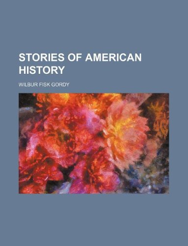 Stories of American history