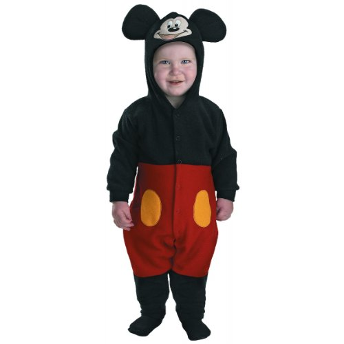 Mickey Mouse INFANT Costume - Infant