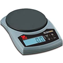 Ohaus ABS Hand-Held Portable Electronic Scale