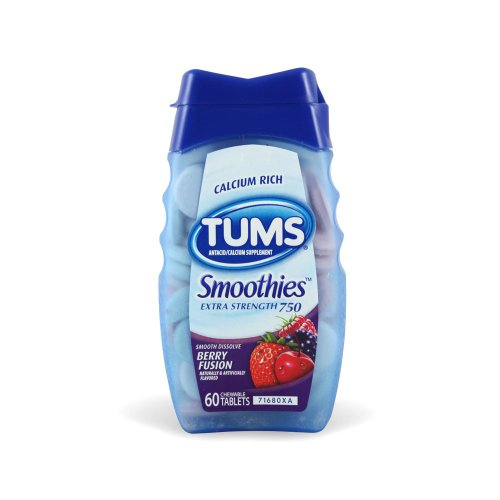 Best Antacids Products Reviewed & Rated