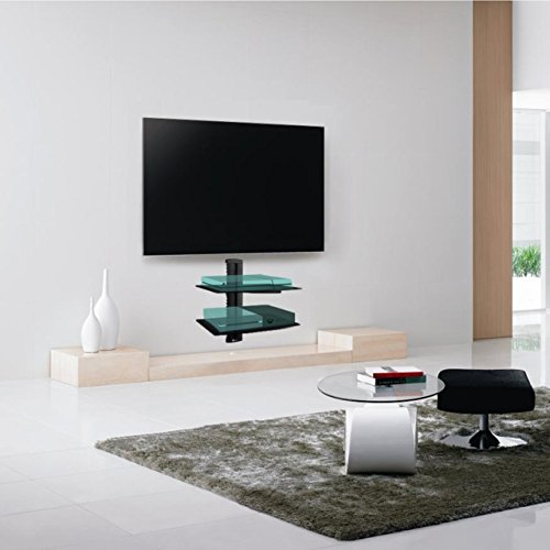 TV Floating Shelf Shelves Stand Wall Mount Console Media ...