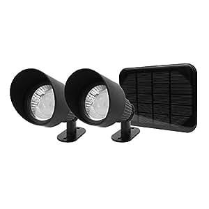 SolarCentre Selene Solar Landscape Spotlights