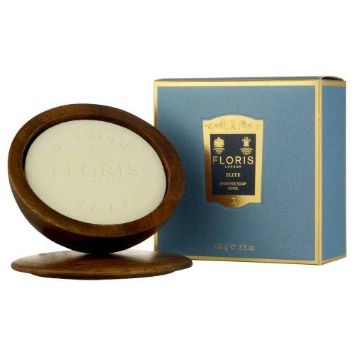 floris-elite-rasatura-sapone-e-ciotola-100g