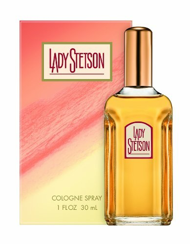 Lady Stetson By Coty For Women. Cologne Spray 1.0 Oz / 30 Ml.