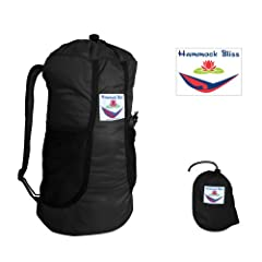 Buy NEW - Ultralight Travel Daypack Backpack - The Perfect Light Weight Daypack For... by Hammock Bliss