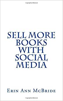 Sell More Books With Social Media