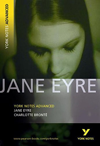 notes on jane eyre