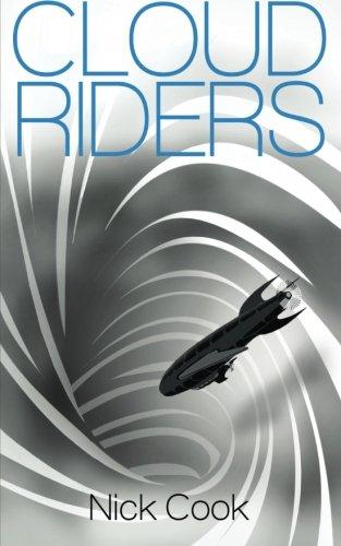 Cloud Riders (Volume 1)