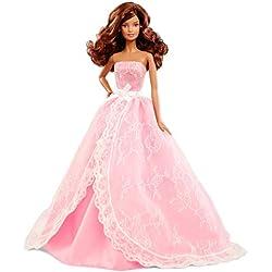 Barbie 2015 Birthday Wishes Latina Doll