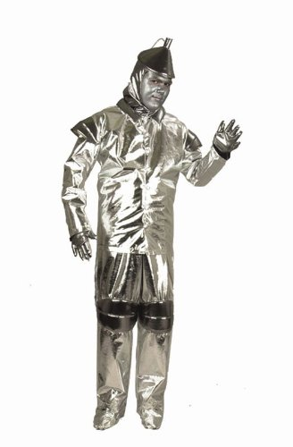 ORIGINAL Adult Tin Man Costume for any Wizard of Oz Theme!