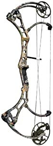 Bear Archery Attack Black Compound Bow Right