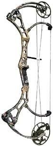 Bear Archery Attack Black Compound Bow Right