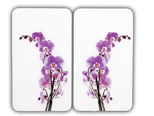 wenko-2521433500-protege-plaque-universel-fleur-dorchidee