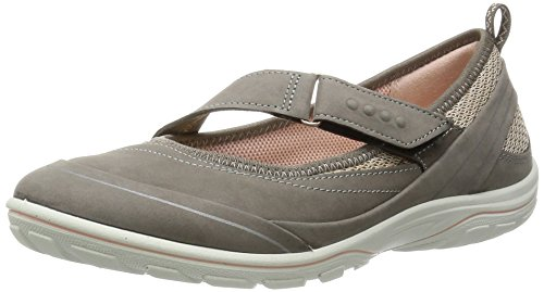 Ecco Arizona, Scarpe da corsa donna, Marrone (Braun (WarmGrey/Rose Dust/Rose Dust Y/59005)), 38
