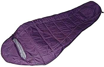 Ozark Trail Climatech 40F Degree Mummy Sleeping Bag