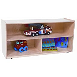 Wood Designs WD12430 Versatile Storage Unit, 24\
