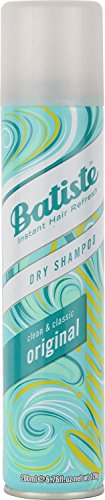 Batiste Dry Shampoo, Clean and Classic, 6.76 Fl Oz (Dry Clean Supplies compare prices)