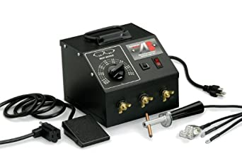 American Beauty Resistance Soldering System