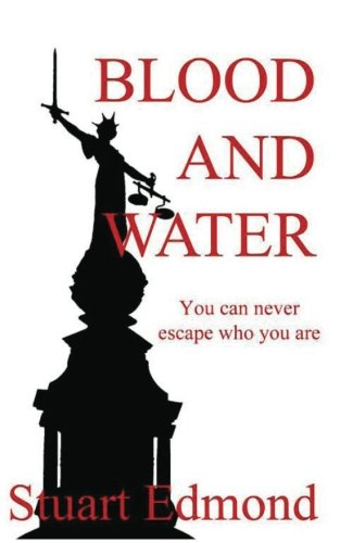 Book: Blood & Water by Stuart Edmond