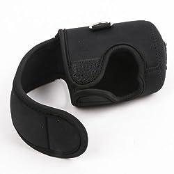 Neoprene Jigging Reel Pouch Trolling Reel Bag Cover