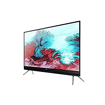 Samsung 124.5 cm (49 inches) Series 5 49K5100 - BF Full HD LED TV (Black)