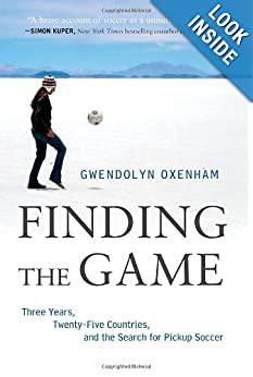 Finding the Game read online