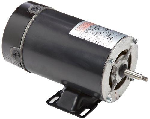 1 5 horsepower 230v thru bolt motor replacement for above for Above ground pool pump motor replacement
