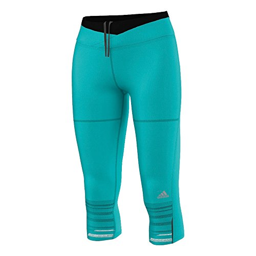 Adidas Supernova Women's Three Quarter Length Tights