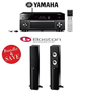 Amazon.com: Yamaha AVENTAGE RX-A3050 9.2-Channel Network AV Receiver