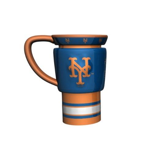 Mets Coffee Travel Mugs