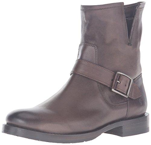 frye-natalie-short-engineer-women-us-10-gray-ankle-boot