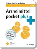 Arzneimittel pocket plus 2014