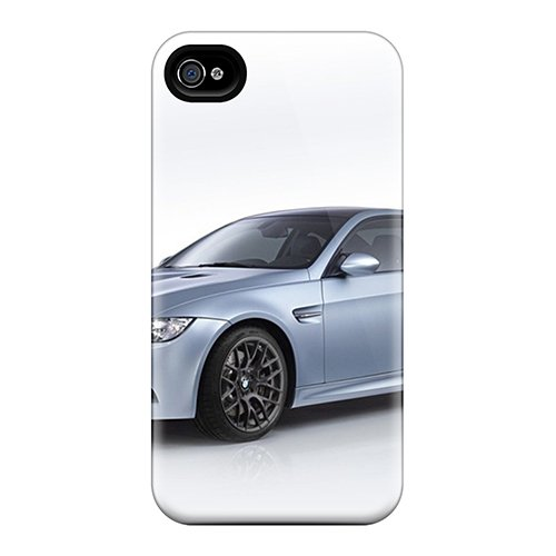 Premium Iphone 4/4S Case - Protective Skin - High Quality For M3 Competition Edition front-743521