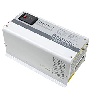Brand New Promariner Truepower 2000Ps Combi Pure Sine Wave Inverter Charger by Original Equipment Manufacturer