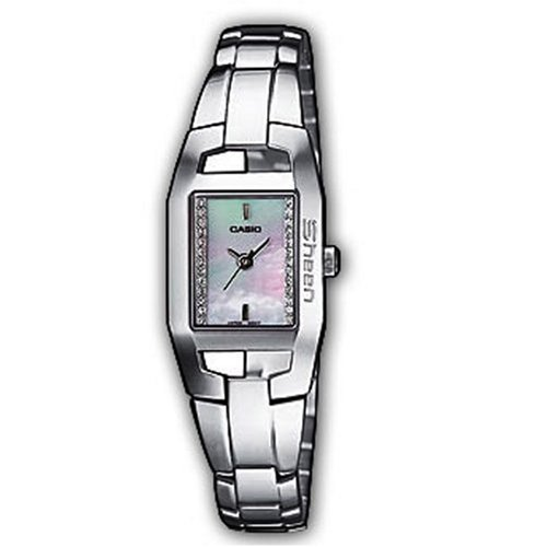 CASIO Collection SHN-4003SP-7FEF - Reloj de mujer