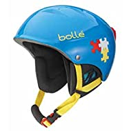 Bolle 2014/15 B-Kid Winter Snow Helmet